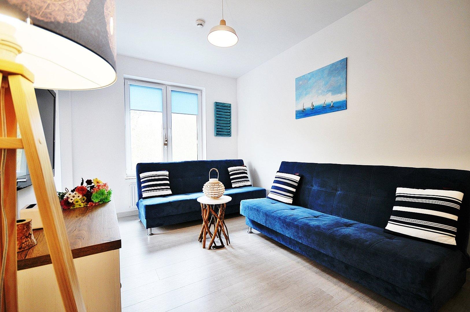 Apartamenty Nemo Polanki Park